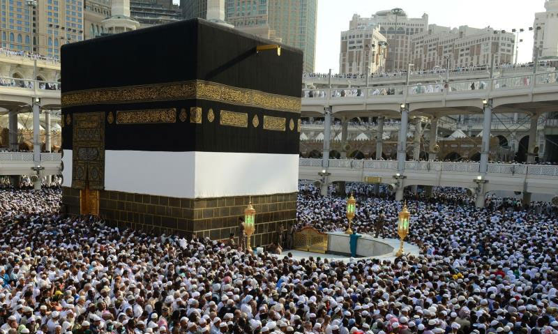 Umrah Banner: Cheap Hajj And Umrah Deals Contact Us